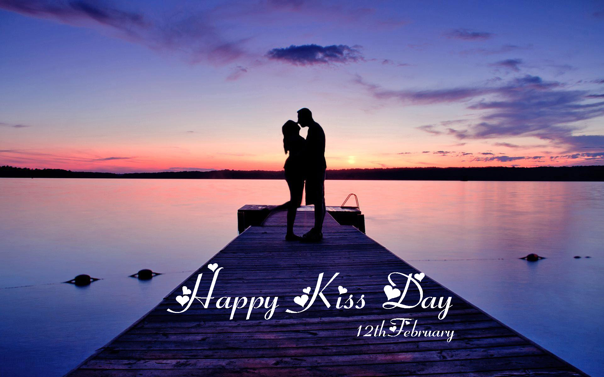 Kiss Day 2018 Messages & SMS