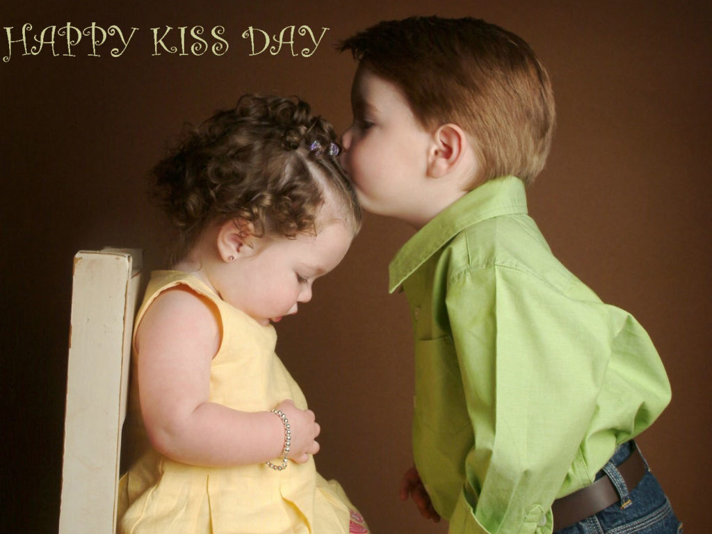 Kiss Day Image for Whatsapp