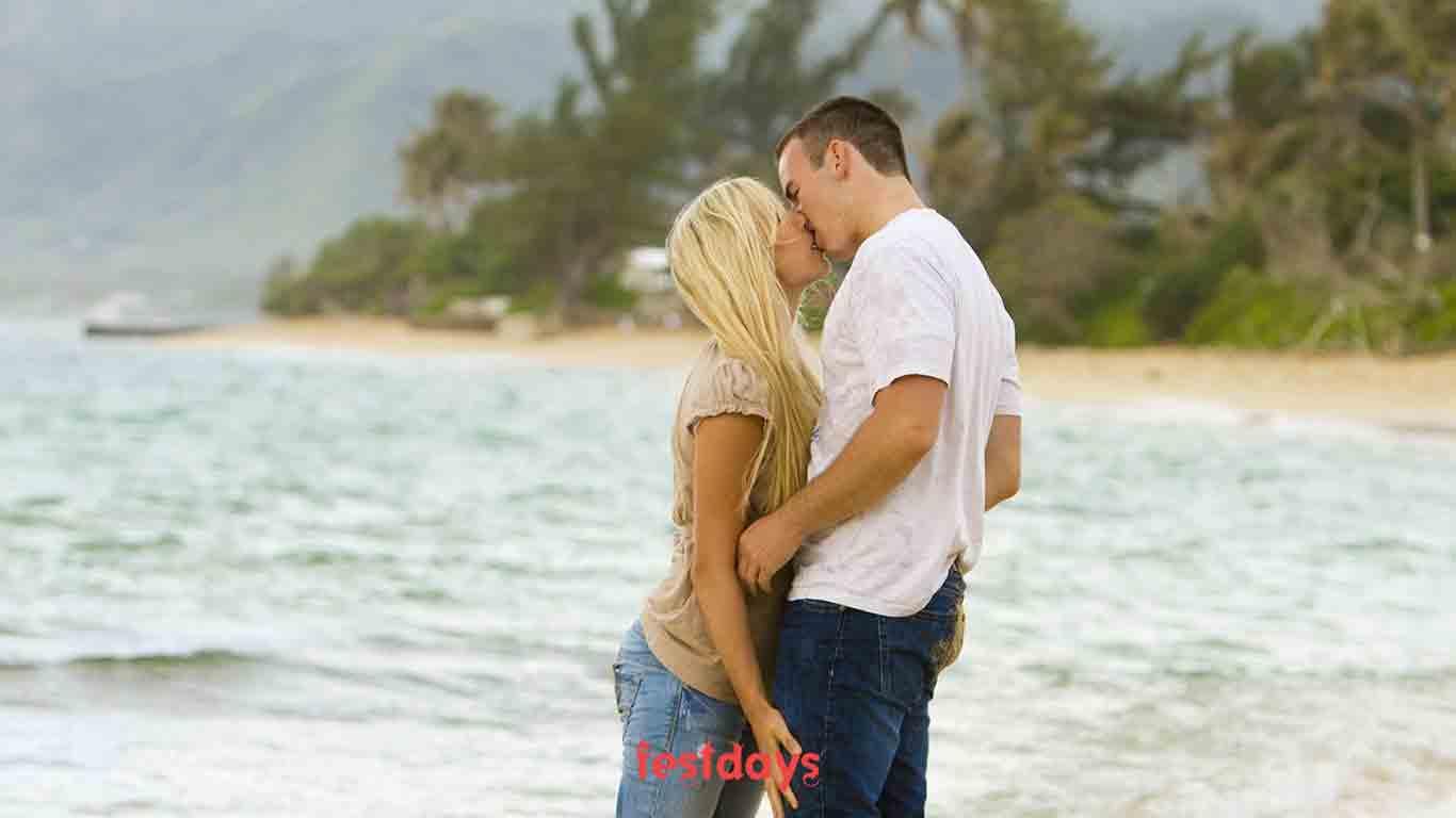 Kiss Day Shayari
