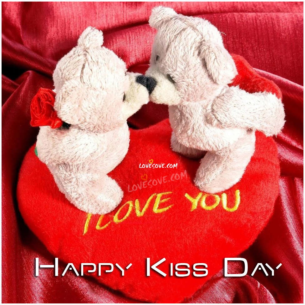 Kiss Day Status for Whatsapp & Facebook, Video Status