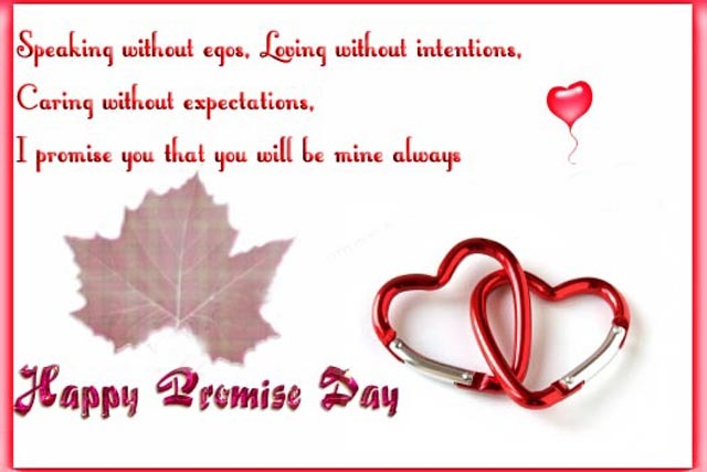 Promise Day 2019 Greetings & Quotes