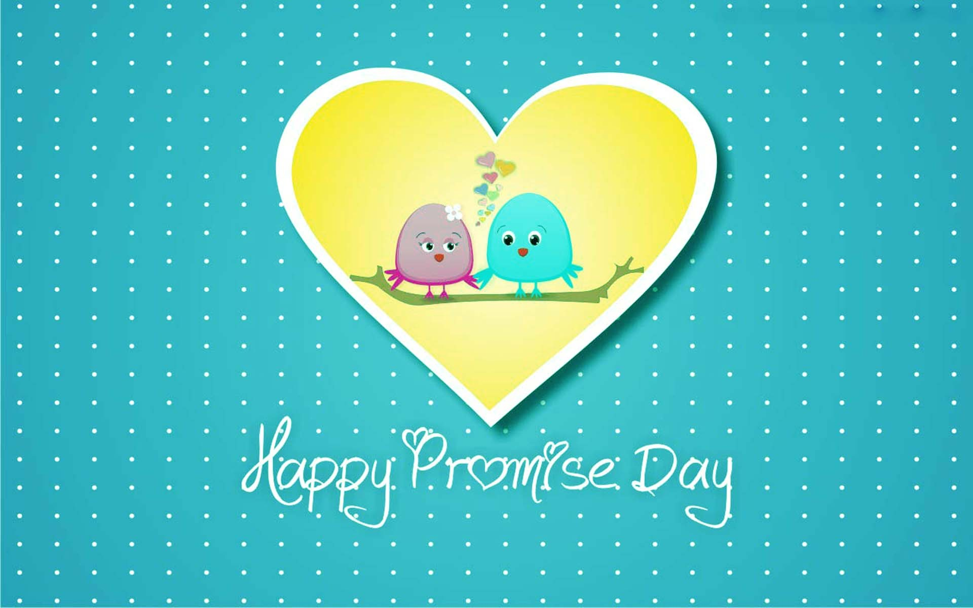 Promise Day 2019 HD Pics