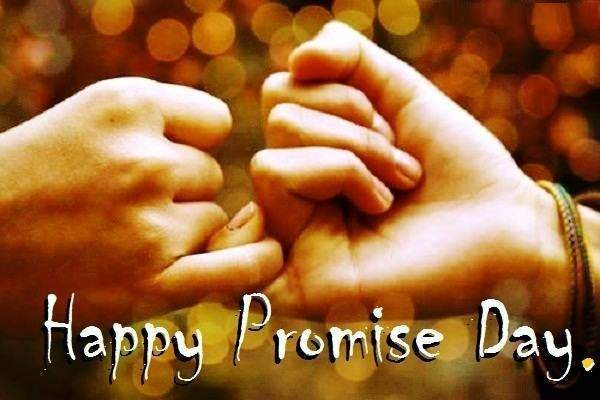Promise Day 2019 Messages & SMS in Hindi & English