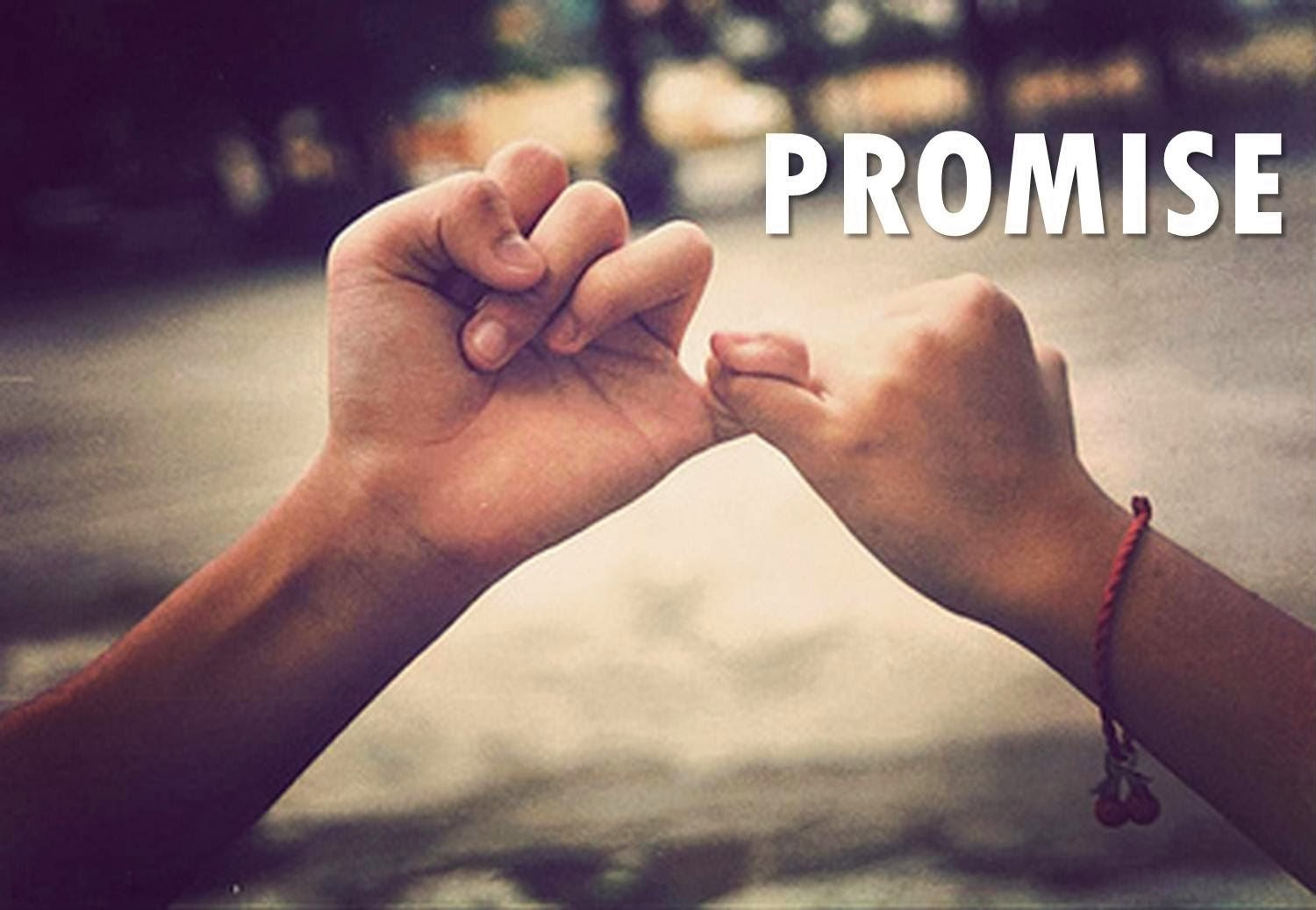 Promise Day 2020 Status for Whatsapp & Facebook