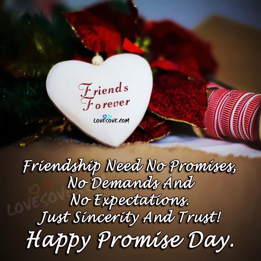 Promise Day Whatsapp DP