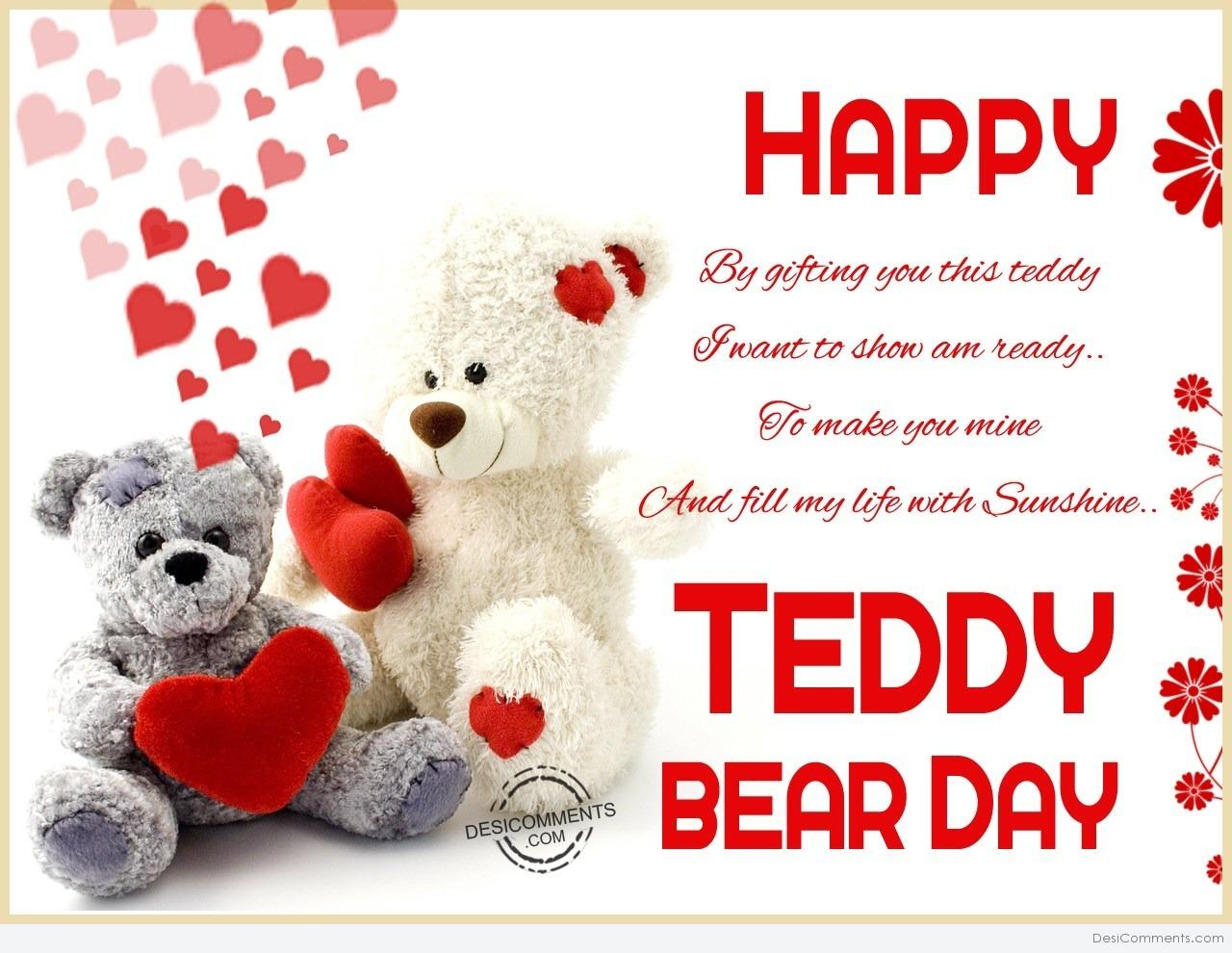 Teddy Day 2019 Love Shayari