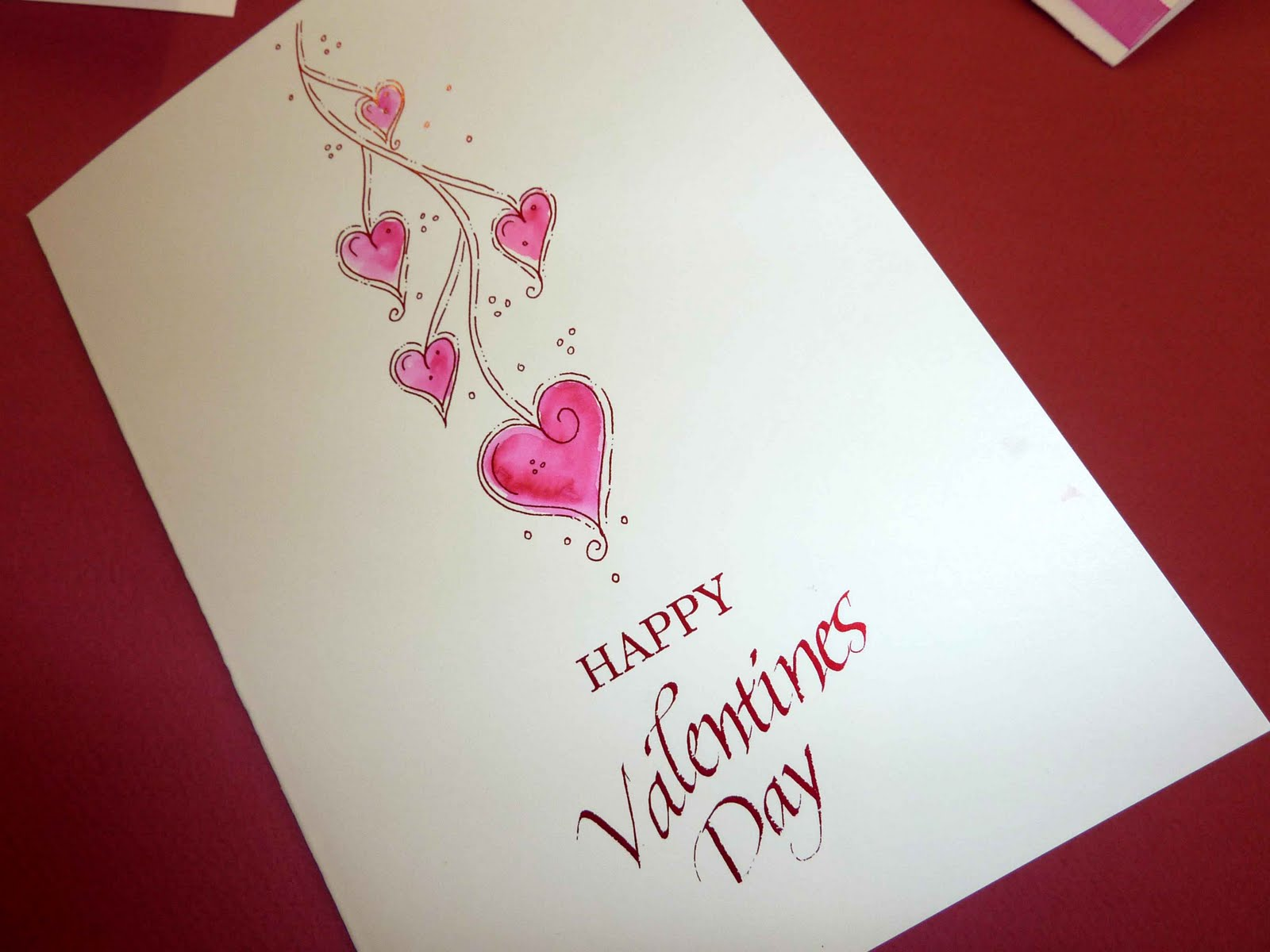 Valentines Day Gift Card, Greeting Cards & Ecards 2018 for GF, BF, Wife, Husband, Crush, Fiance, Couple & Lovers