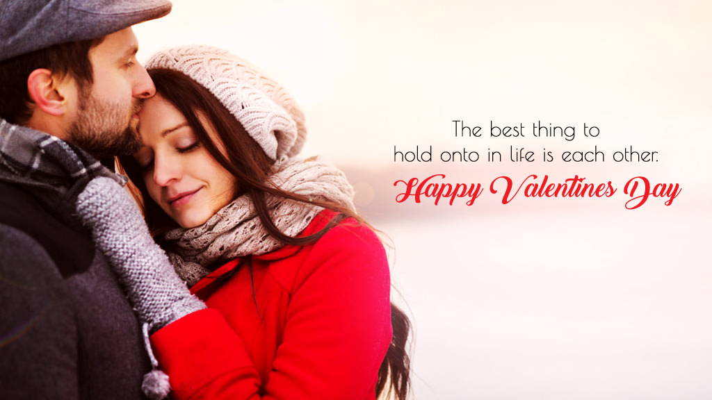 Valentines Day Love Image for Couple