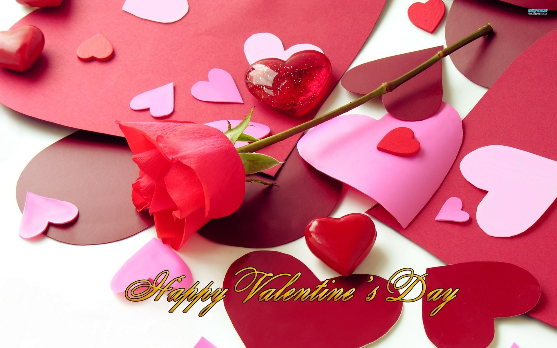 Valentines Day Love Wishes for Crush, Couple & Fiance