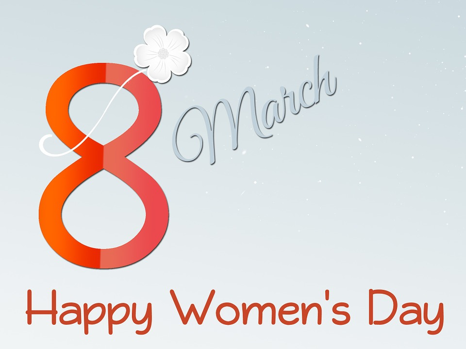 8th March Status for Women's Day