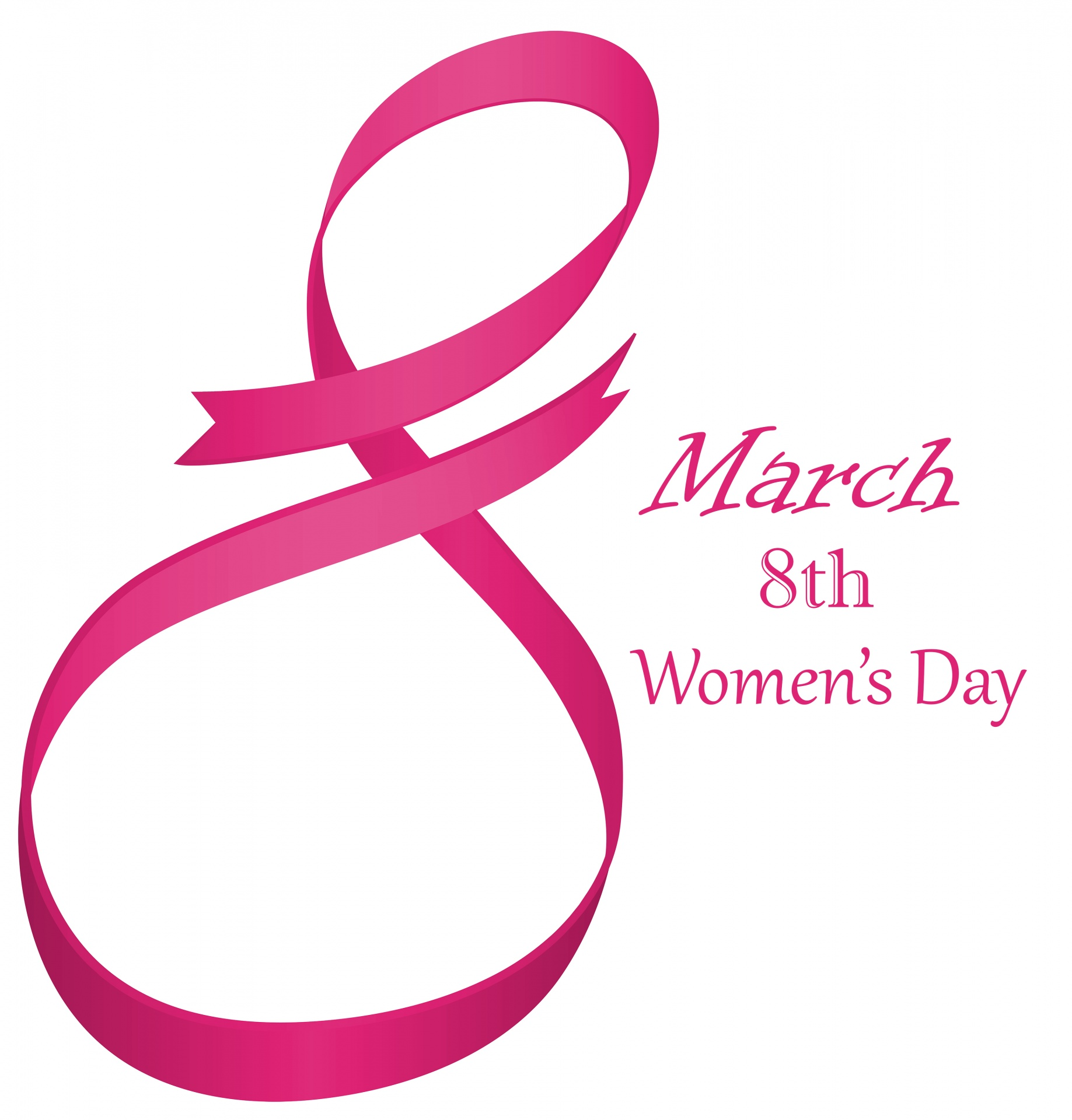 8th March Women's Day Images