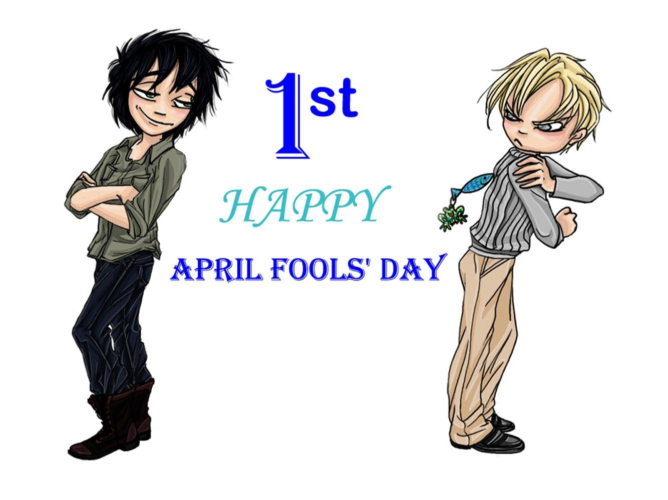 April Fool Day 2018 HD Pics