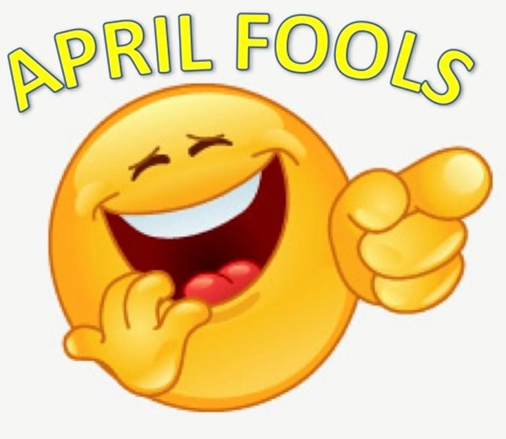 April Fool Images for Facebook