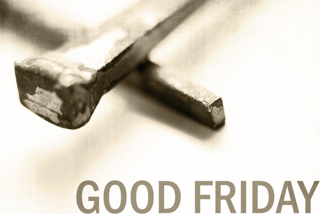 Good Friday DP for Whatsapp