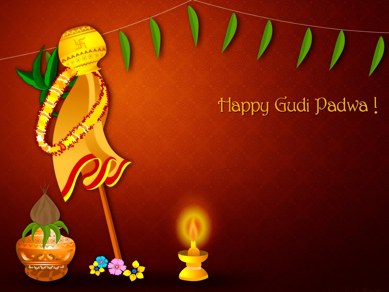 Gudi Padwa 2018 Images