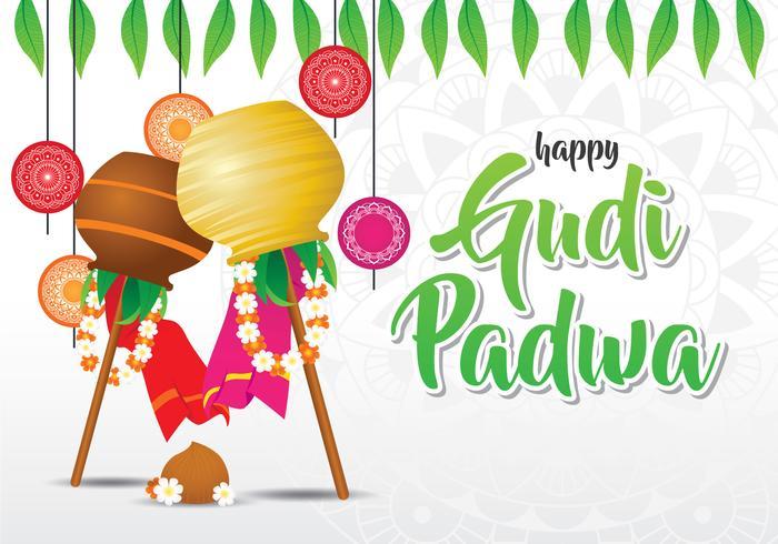 Gudi Padwa 2018 Pics