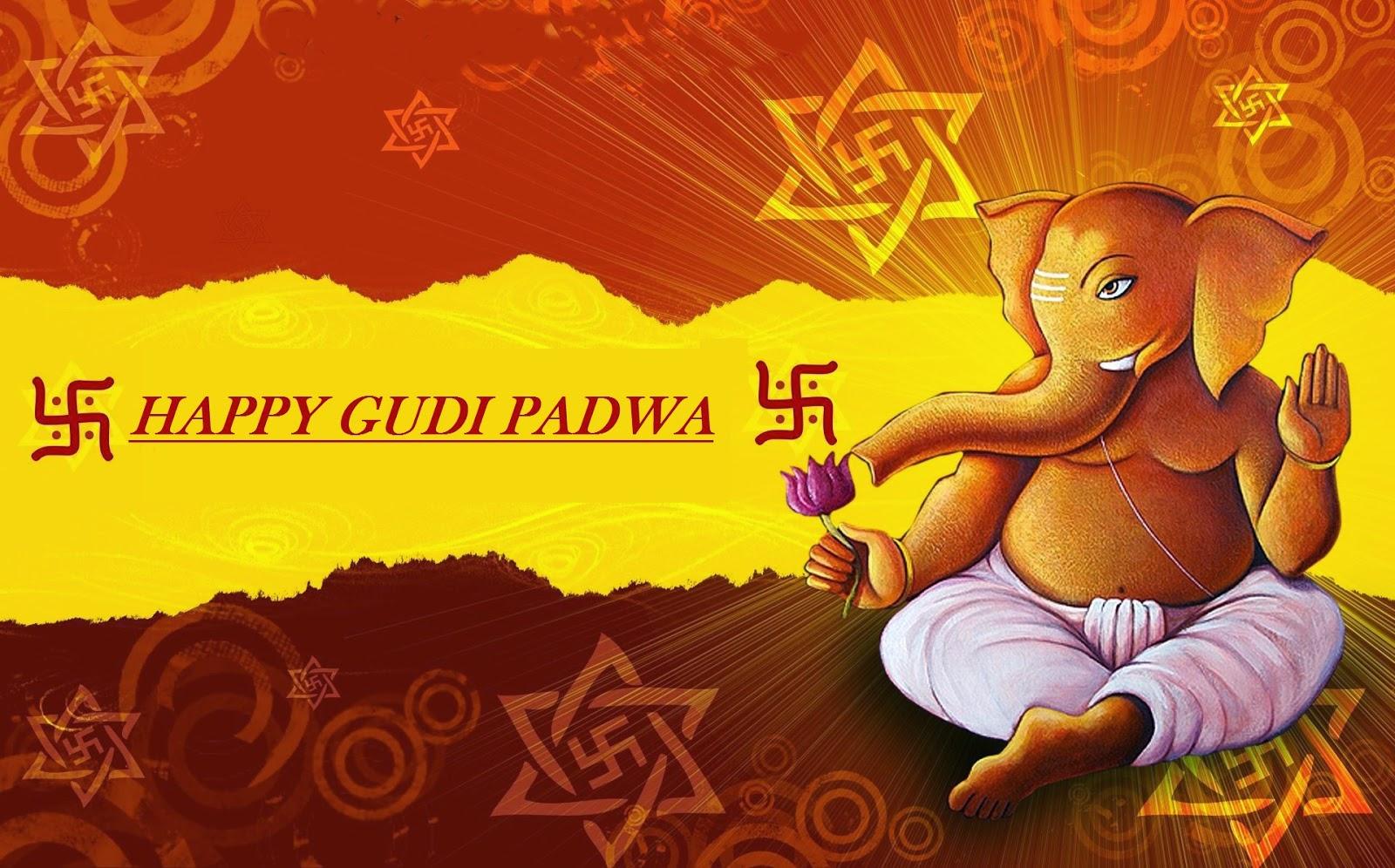 Gudi Padwa Images HD
