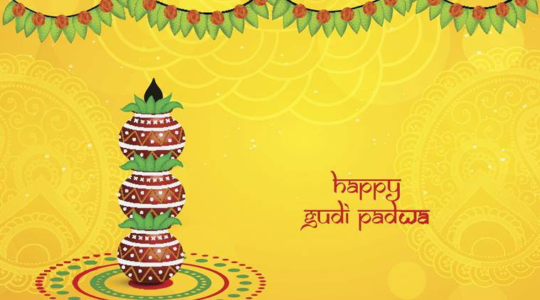 Gudi Padwa Wallpaper