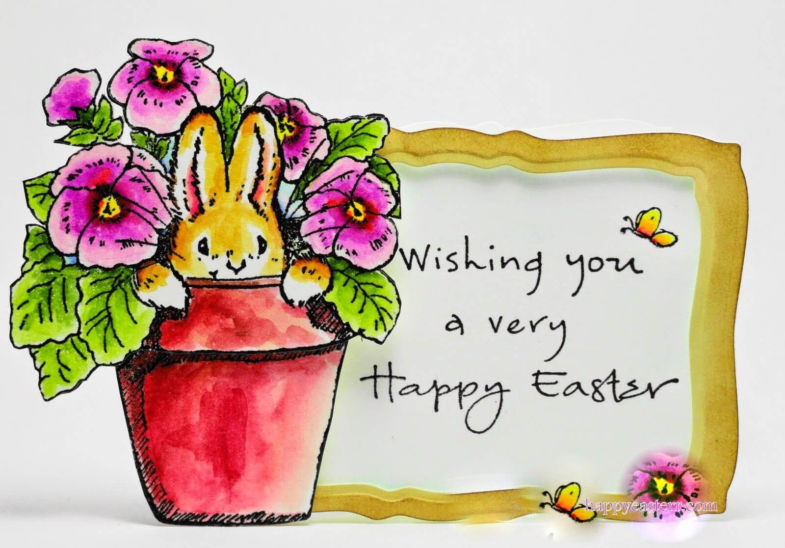 Happy Easter 2018 Ecards