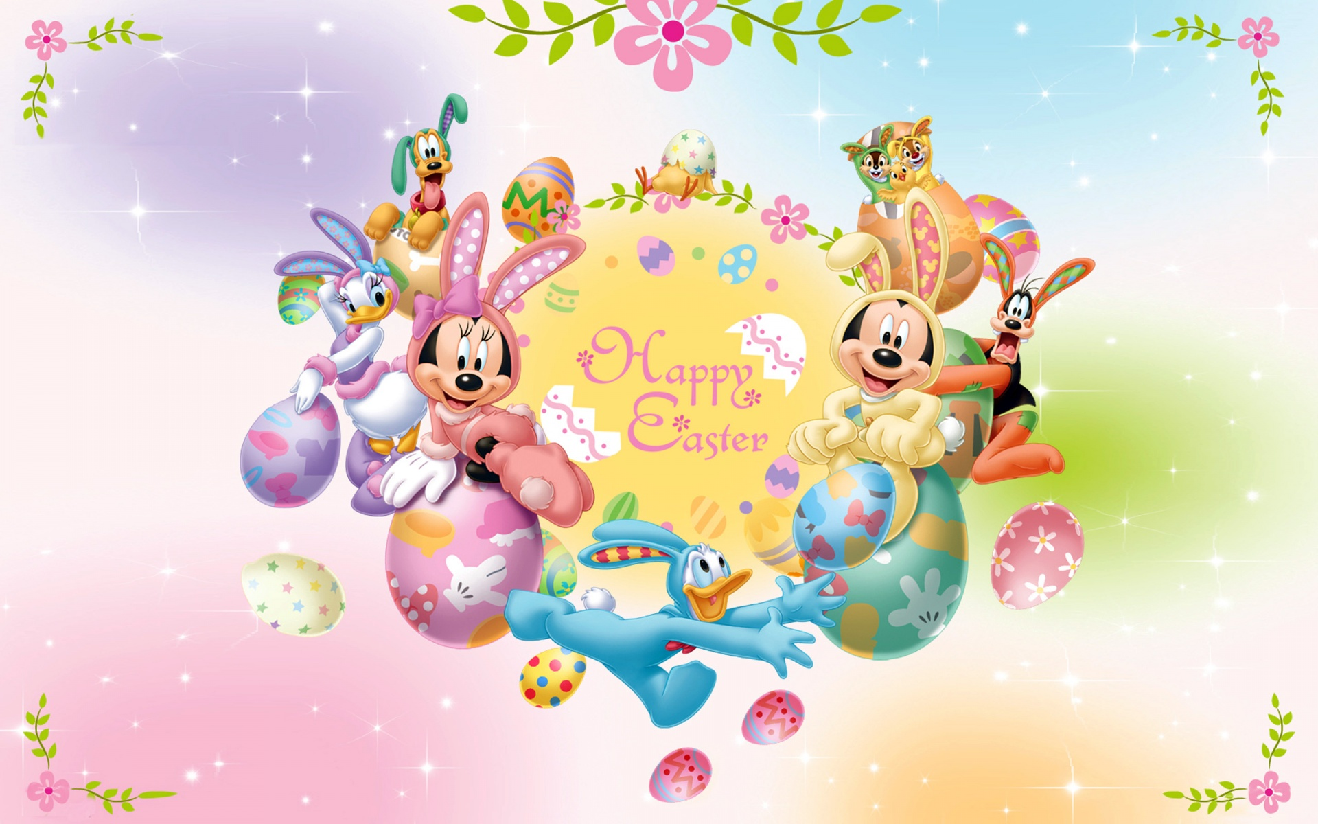 Happy Easter Images Easter Sunday Gif Pics Photos For Whatsapp
