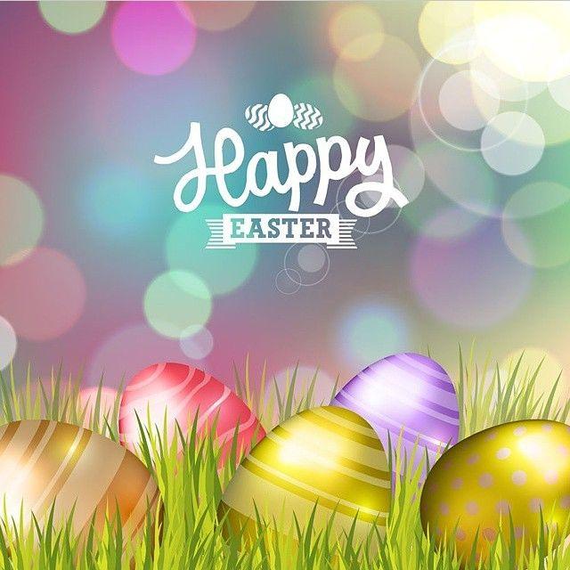 Happy Easter DP