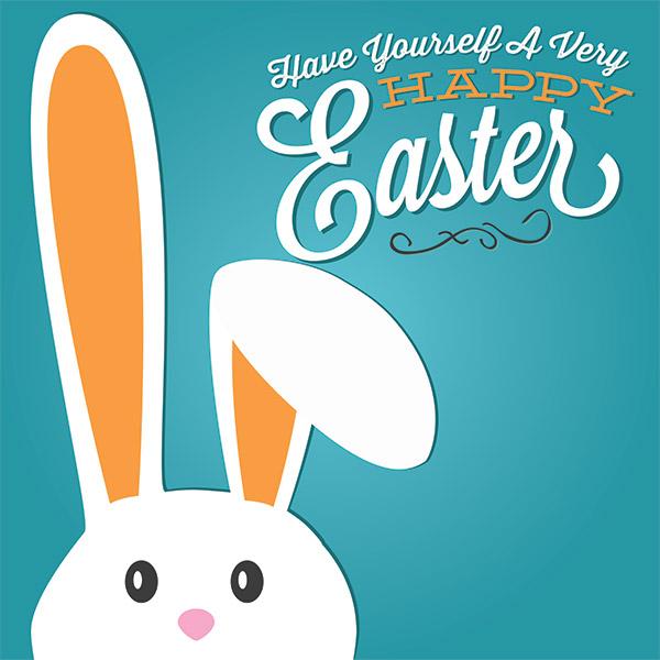 Happy Easter Whatsapp DP