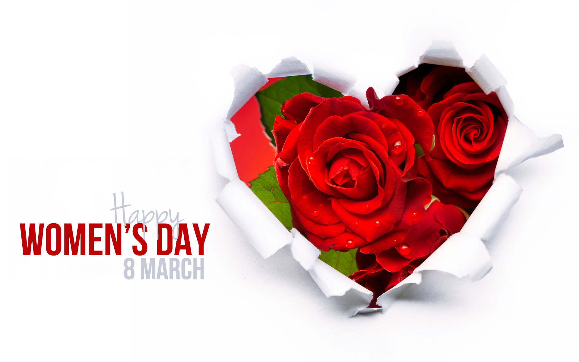 Latest Women's Day Image