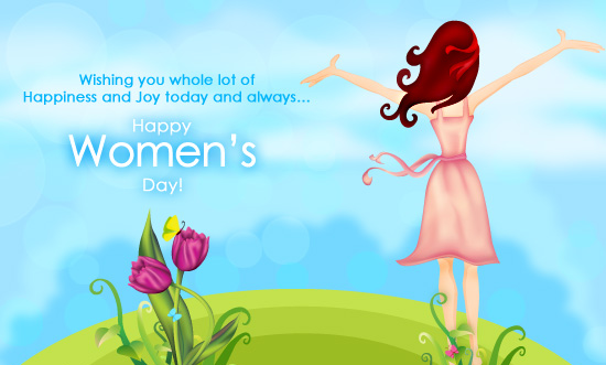 Women's Day 2019 Whatsapp Status