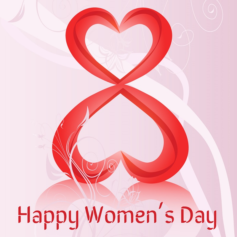 Women's Day Facebook Profile Pic