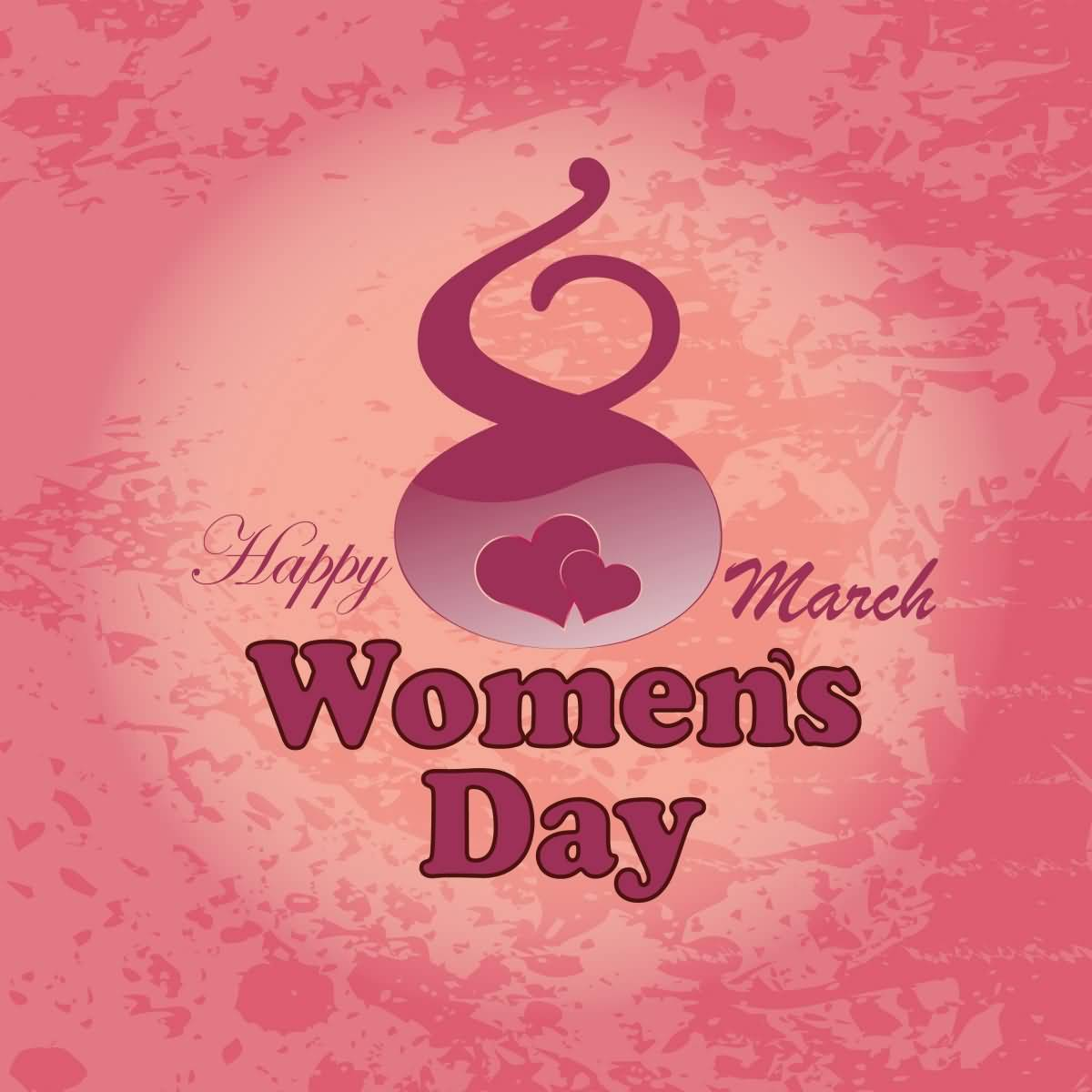 Women's Day Image for Mother, Wife, Daughter & Sister