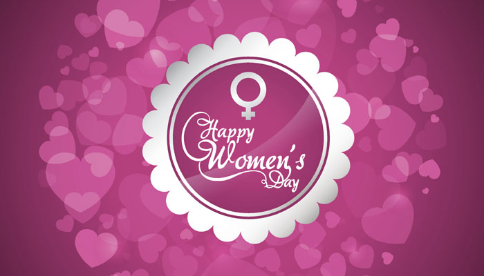 Women's Day Image for Whatsapp