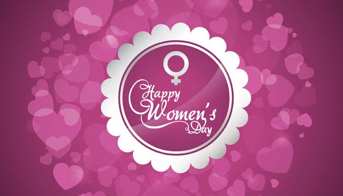 Women's Day Image for Whatsapp