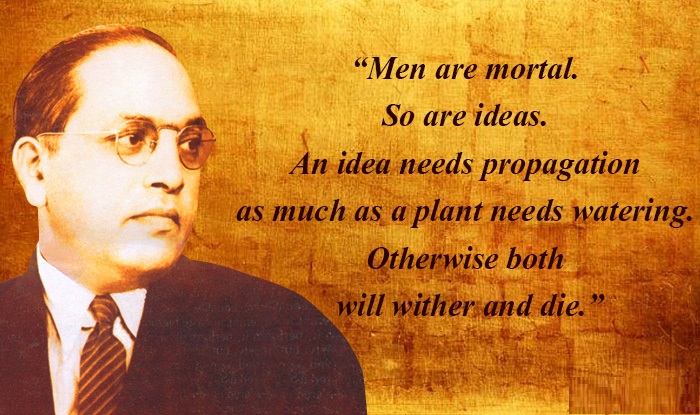Ambedkar Jayanti Images for Whatsapp