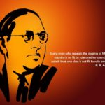 Dr. B.R Ambedkar Jayanti Images