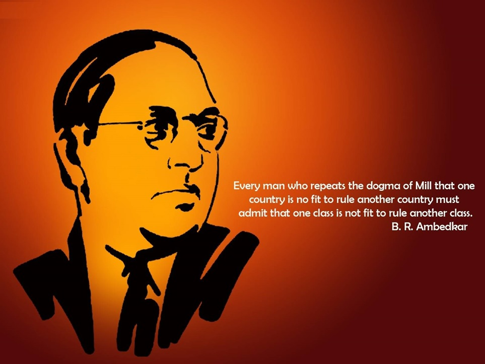 Dr Br Ambedkar Jayanti Images Gif Wishes Whatsapp Status