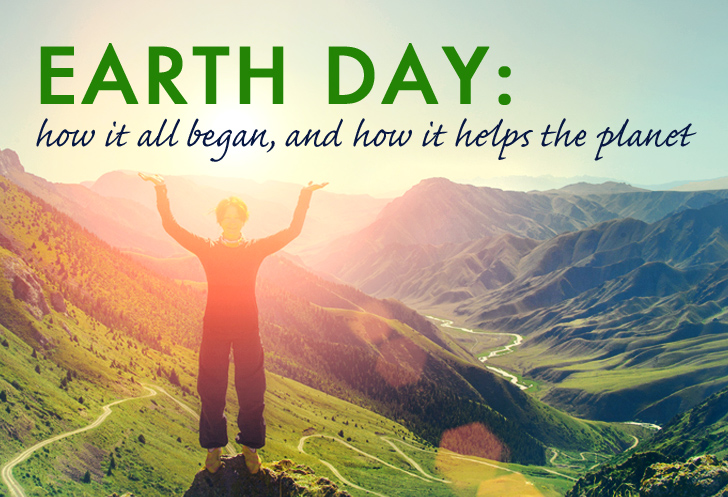 Earth Day 2018 Image