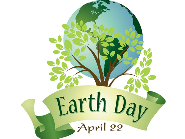 Earth Day 22 April 2018
