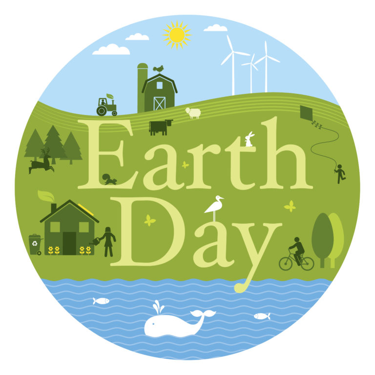 Earth Day DP