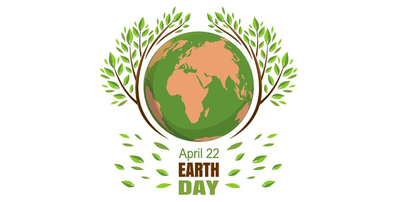Earth Day HD Banners