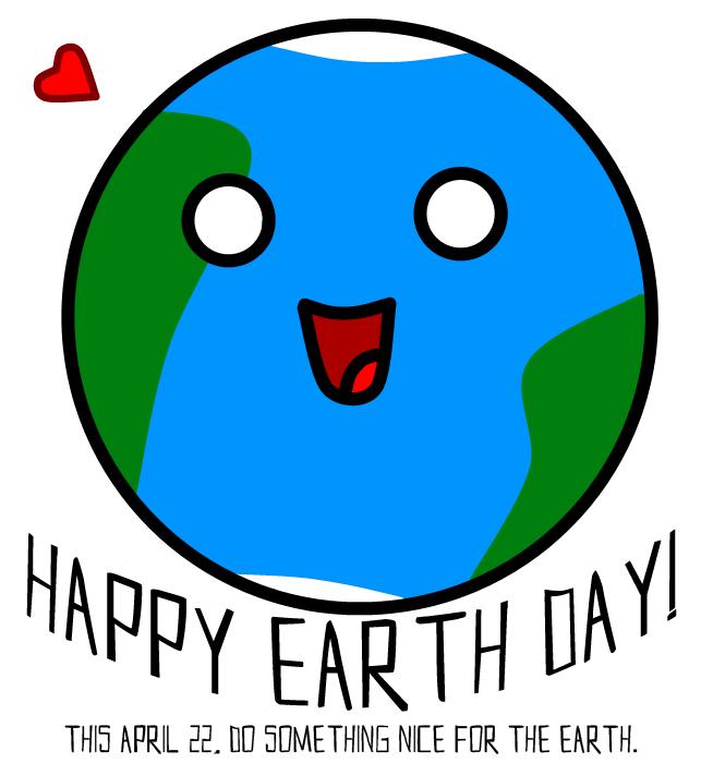 Earth Day Slogans