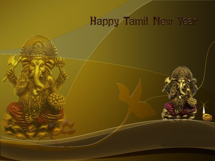 Happy Puthandu Images for Facebook