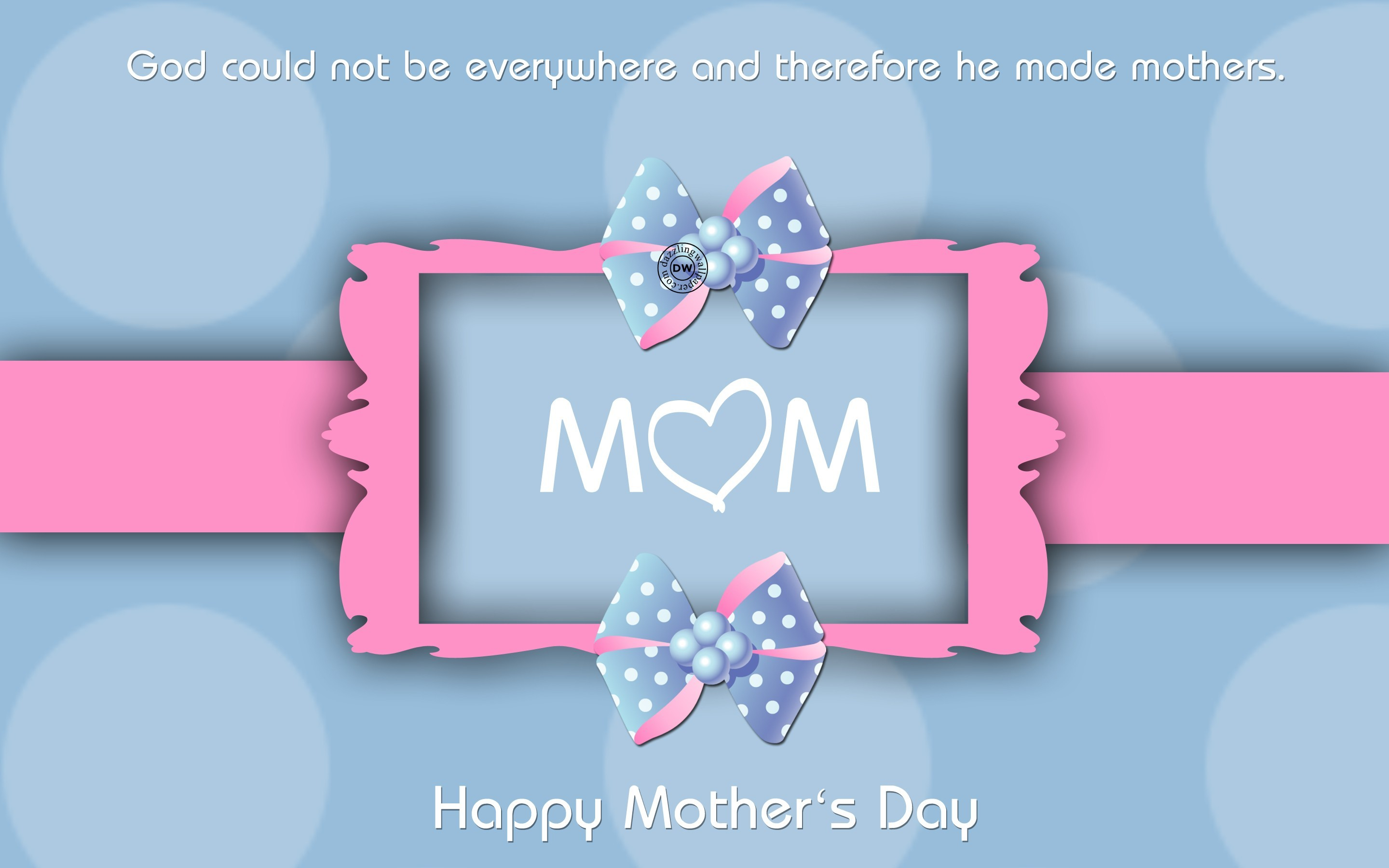 I Love You MomImage for Mother's Day 2018