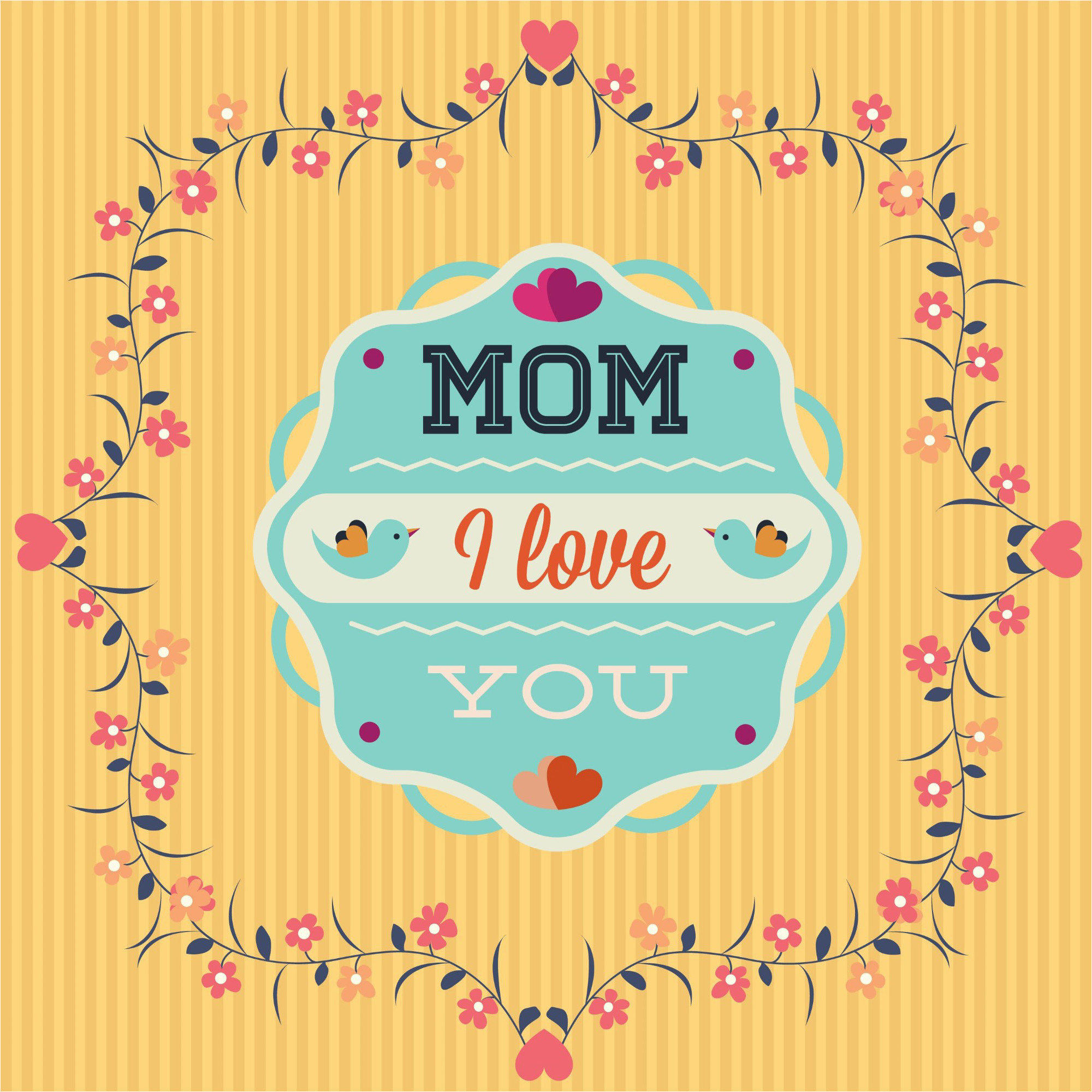 I Love You Mom Images HD