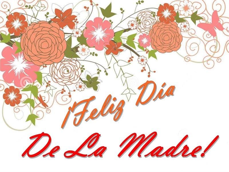 Imágenes Día De La Madre Para Whatsapp Y Facebook: Feliz Dia De La Madre Imagenes, GIF, Desea, Mensajes