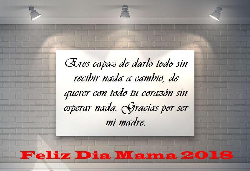 Mensajes Corto Dia De La Madre