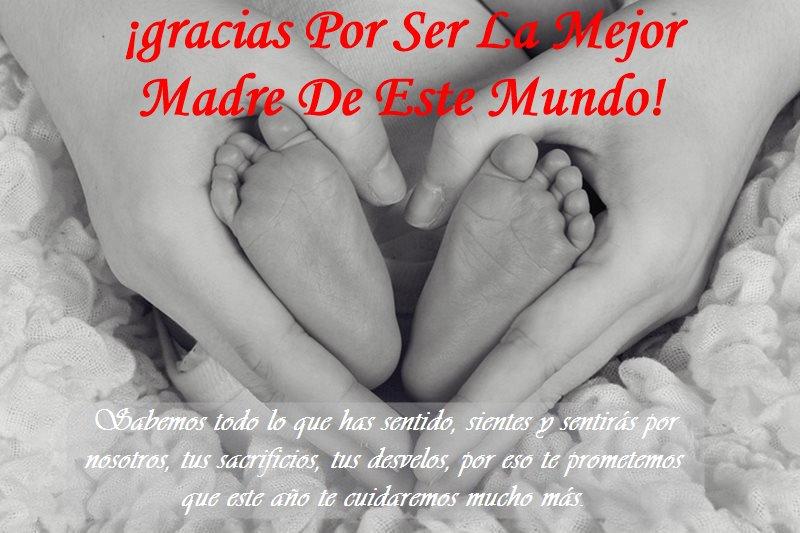Mensajes Del Dia De La Madre