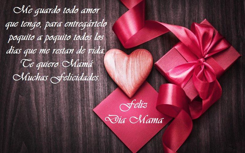 Mensajes Para Mi Madre Dia De La Madre
