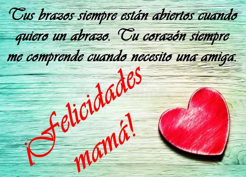 Mensajes Para Mi Madre En El Dia De Las Madres
