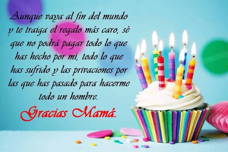 Mensajes Por Dia De La Madre 2018