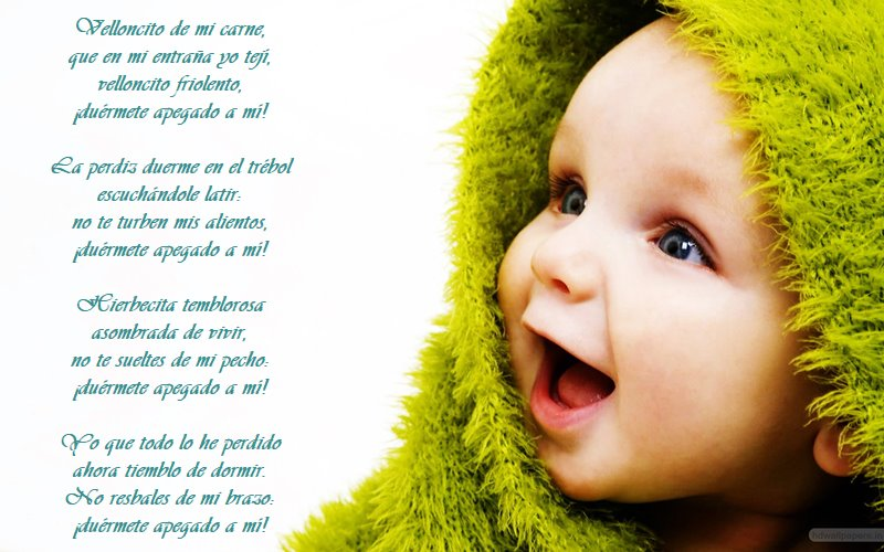 Un Poema Para El Dia De La Madre Largos